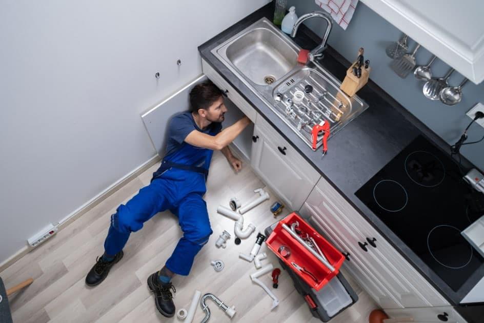 Installation, réparation et débouchage plomberie