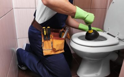 Les problèmes courants de toilette